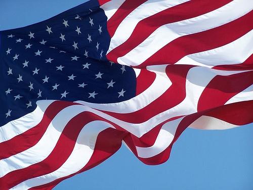 Danke Amerika!
