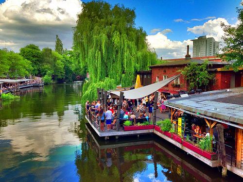 Nicht mehr coolste Stadt der Welt? Armes Berlin!