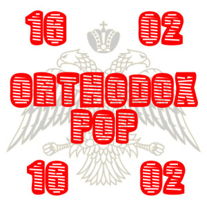 ORTHODOXPOP 16.02
