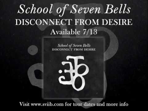 School of Seven Bells -Babelonia (September C90 1/02)