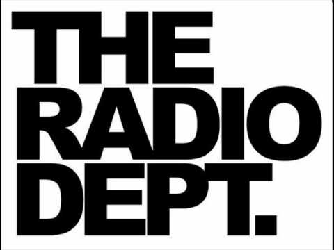 Song des Jahres 2010: The Radio Dept. – Heaven's On Fire