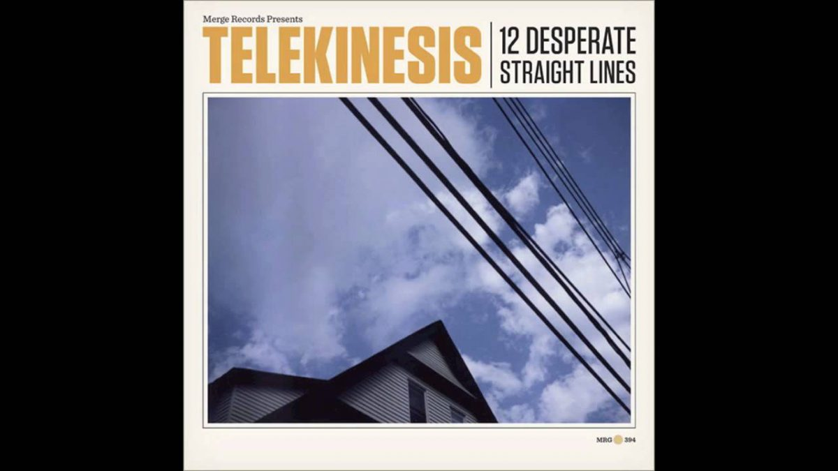 Telekinesis – Car Crash