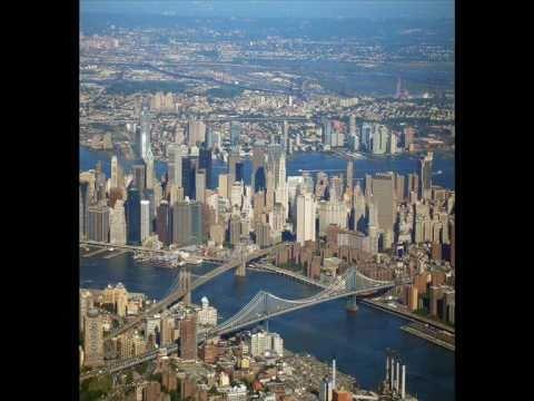 The Sea – New York